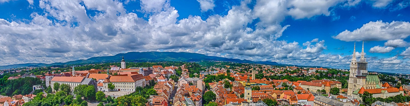 Places to visit in Zagreb for the Travelling Architect