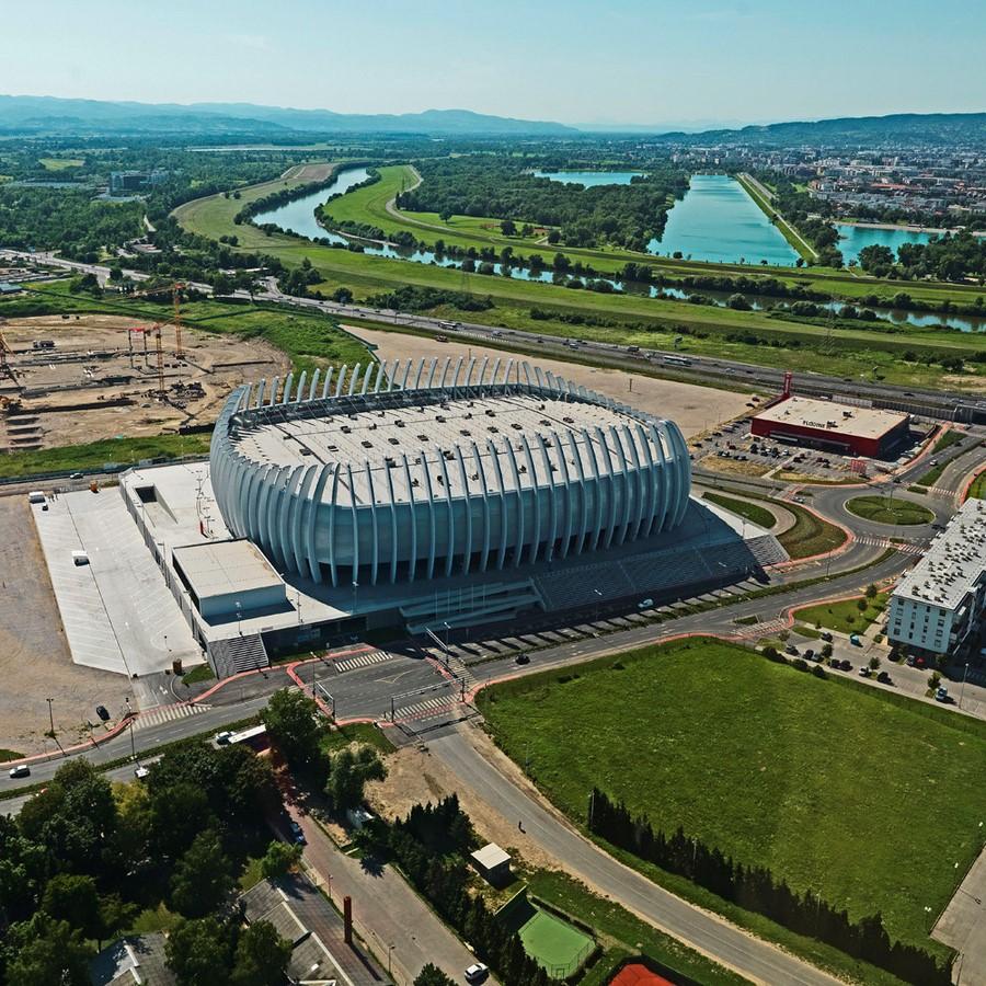 Arena Zagreb - Sheet2