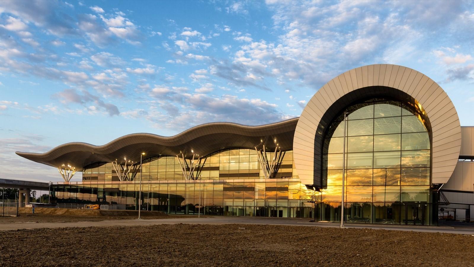Zagreb Airport -Sheet2