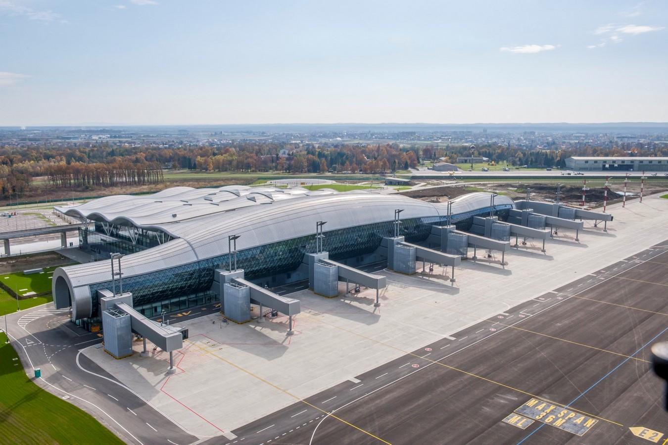 Zagreb Airport -Sheet4