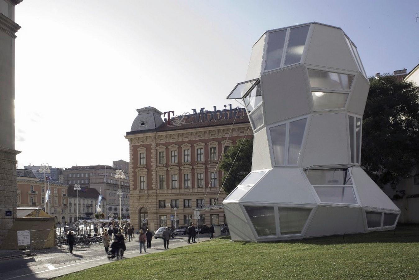 Zagreb Pavilion - Sheet2