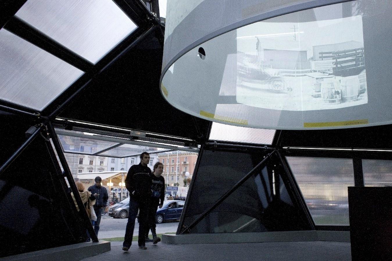 Zagreb Pavilion - Sheet3