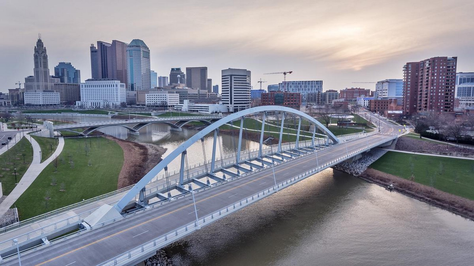 Places to visit in Columbus for the Travelling Architect- Sheet5