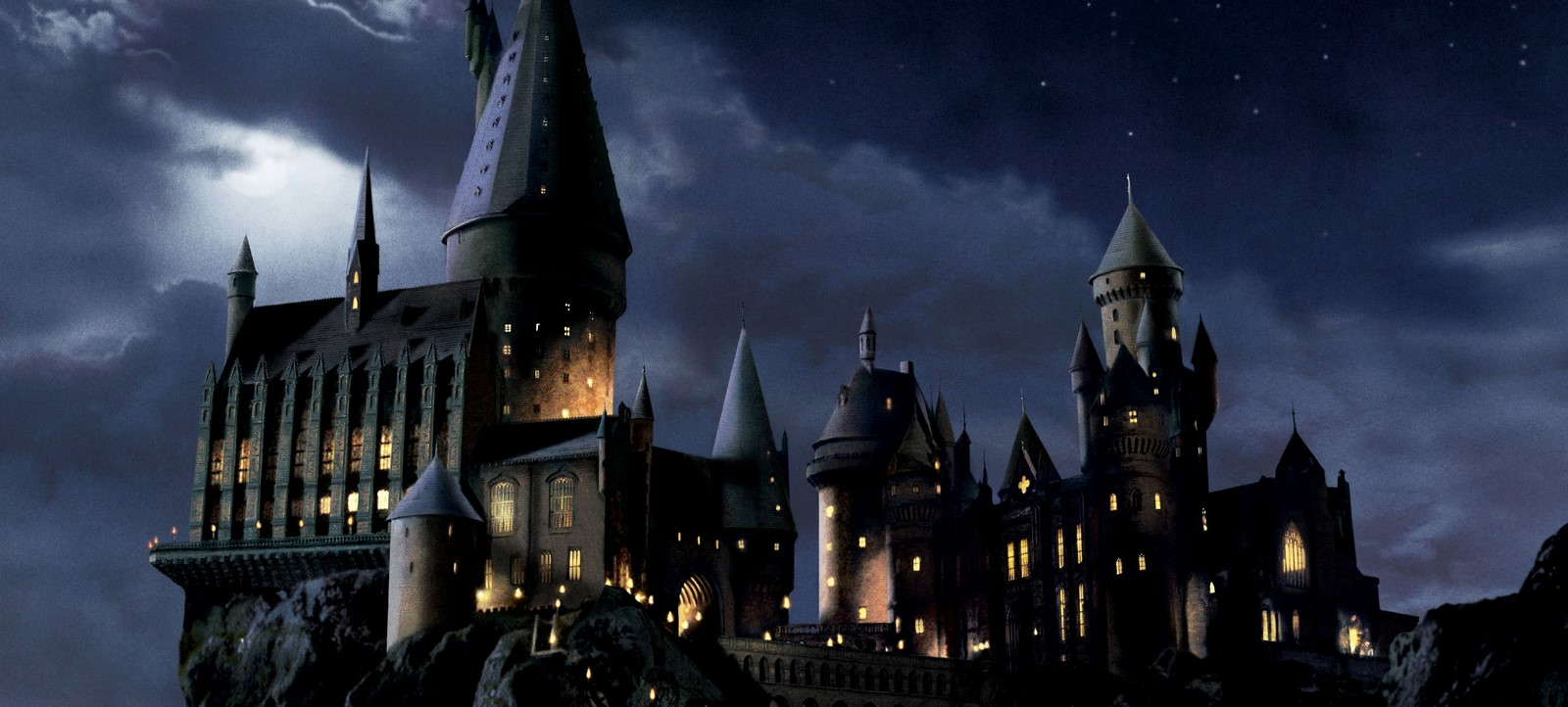The Wizarding World meets Architectural world - Sheet1
