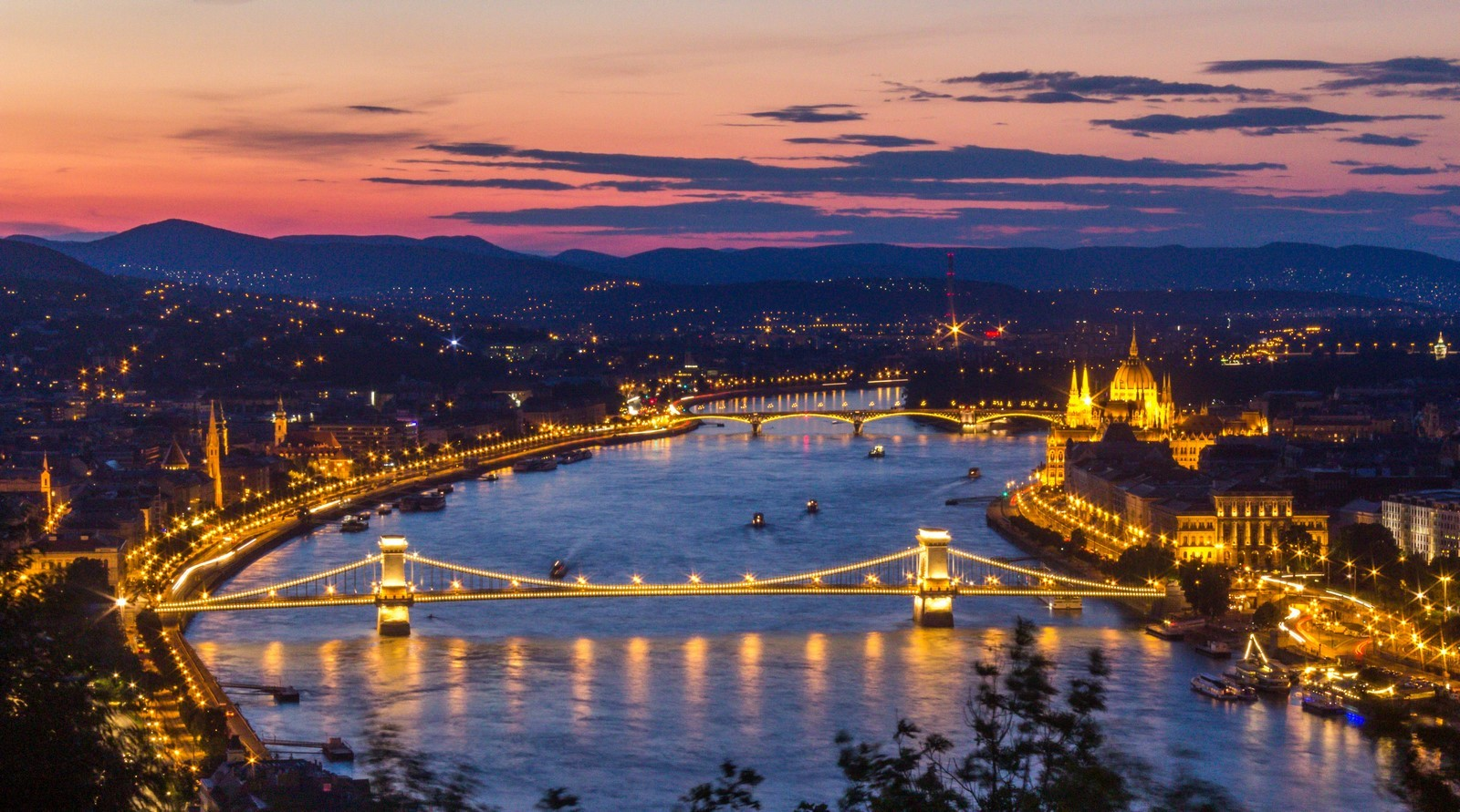 10 Reasons why Architects should visit Hungary