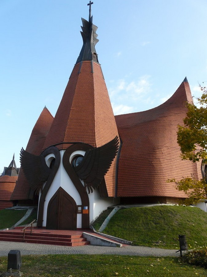 Siofok Evangelical Church - Sheet1