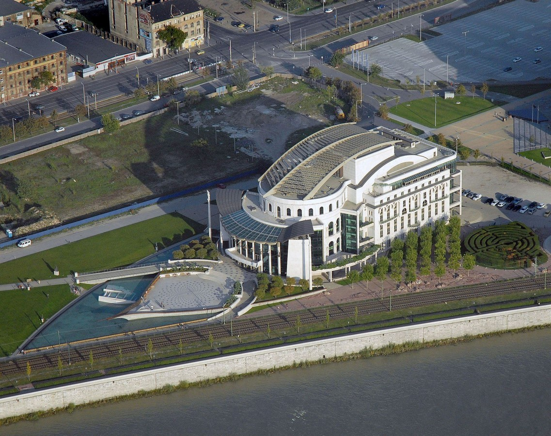 National Theatre and Palace of Arts - Sheet1