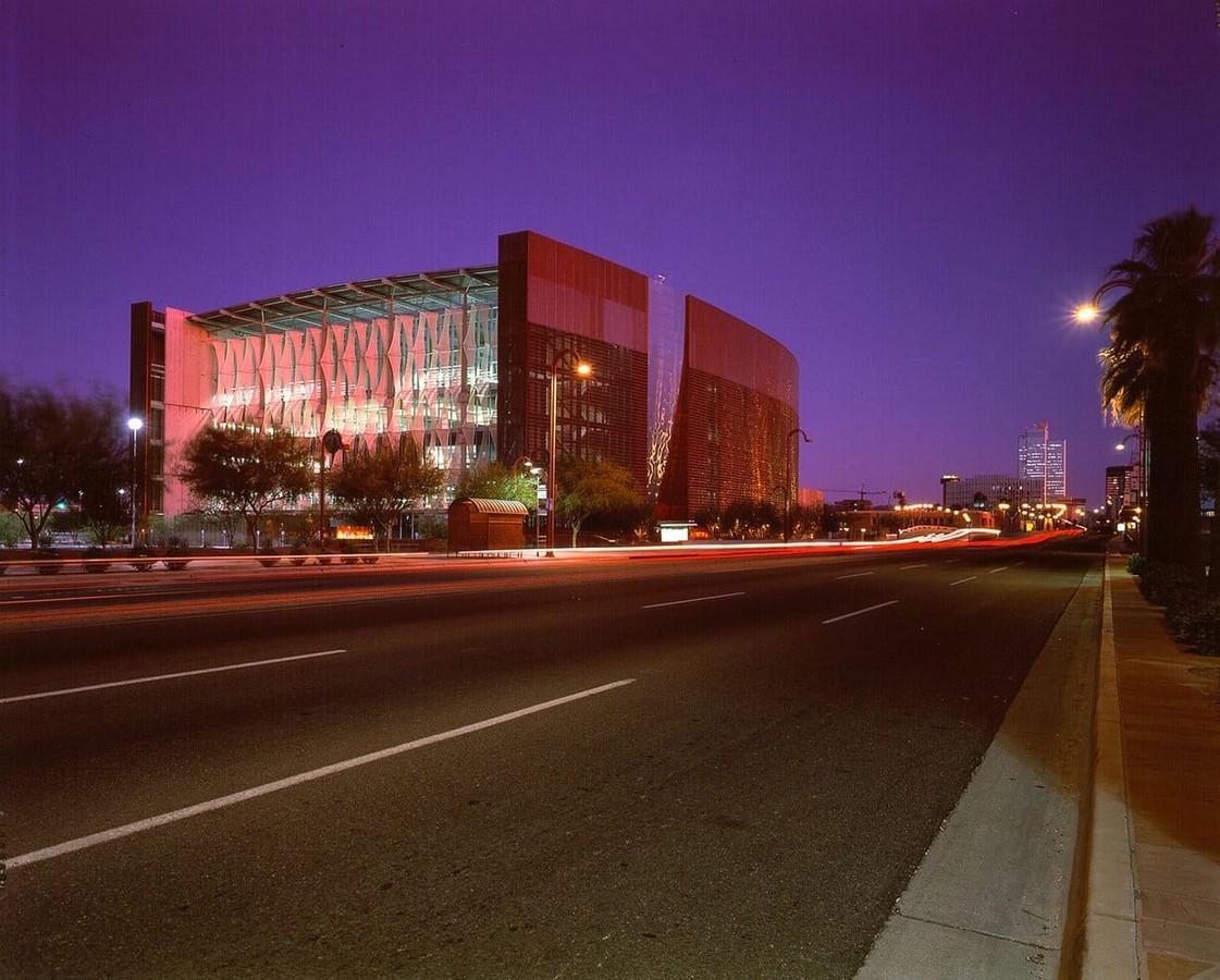 Architects in Phoenix - Top 75 Architects in Phoenix - Sheet25