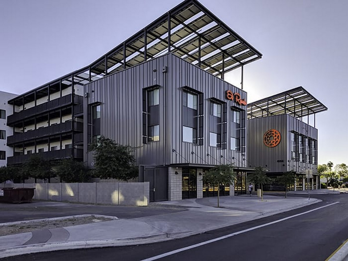 Architects in Phoenix - Top 75 Architects in Phoenix - Sheet55
