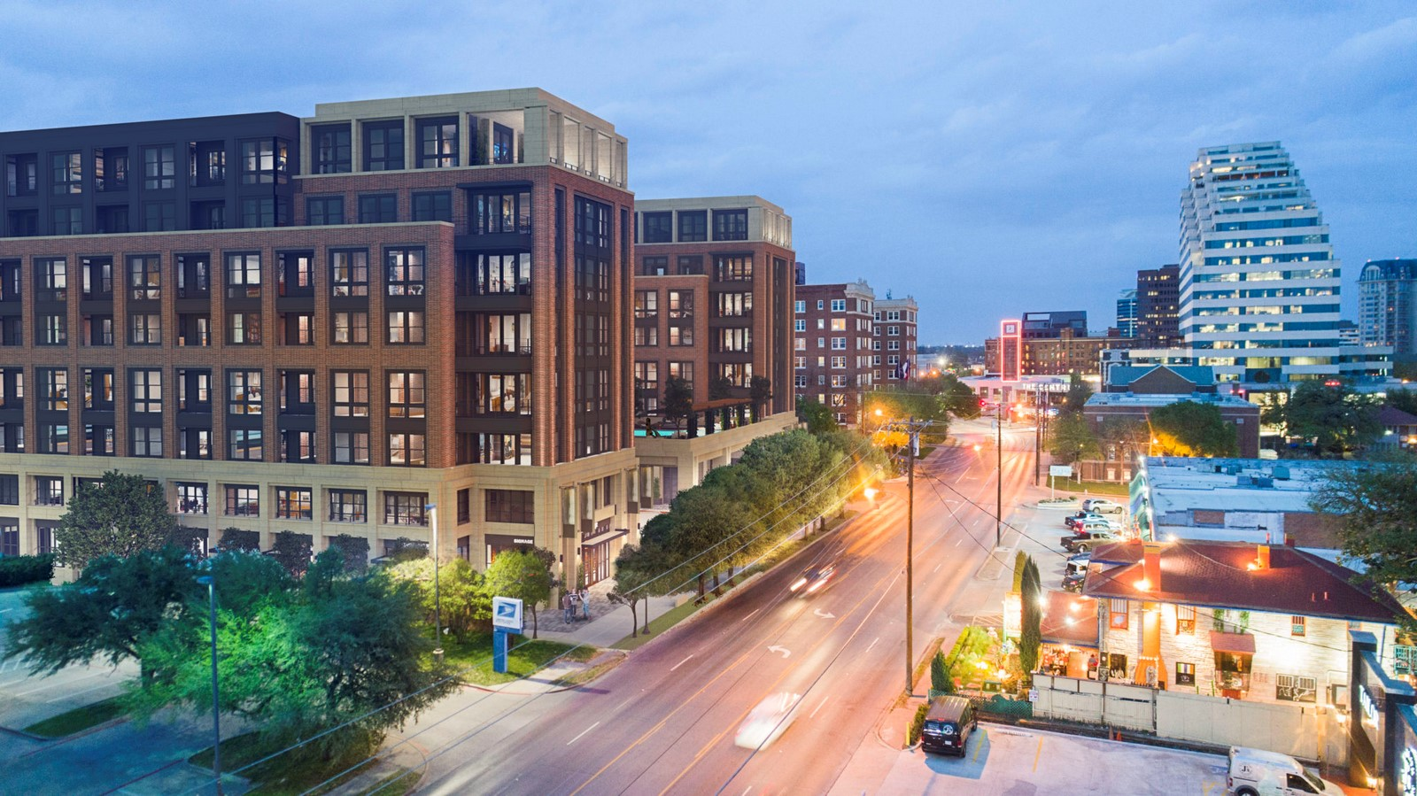 Architects in Fort Worth - Top 55 Architects in Fort Worth - Sheet19