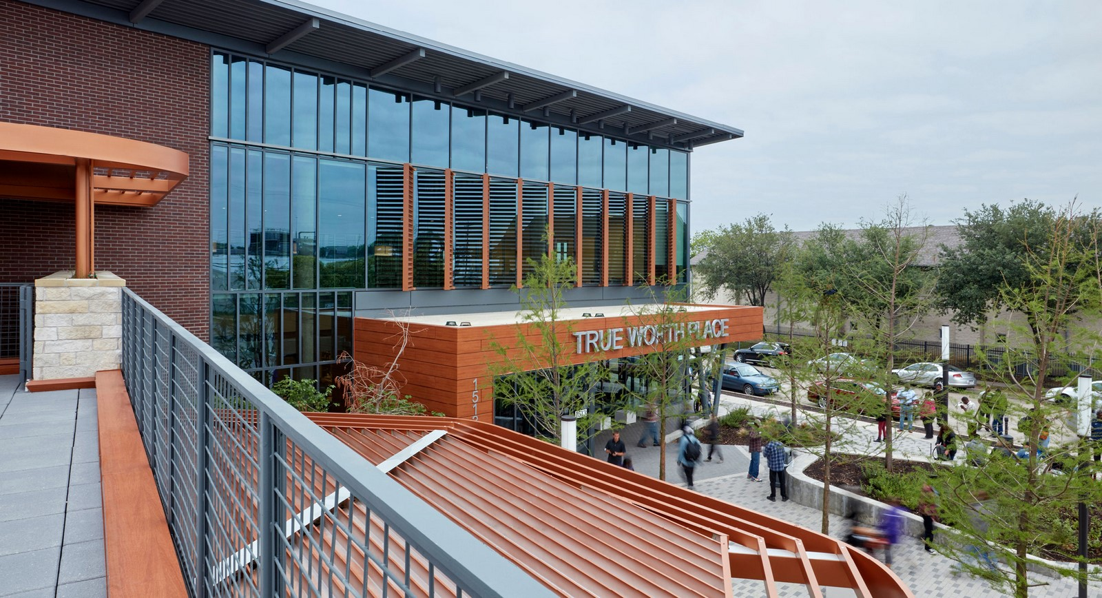 Architects in Fort Worth - Top 55 Architects in Fort Worth - Sheet22