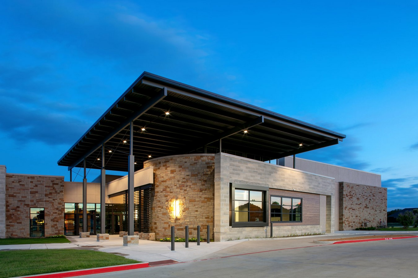 Architects in Fort Worth - Top 55 Architects in Fort Worth - Sheet38