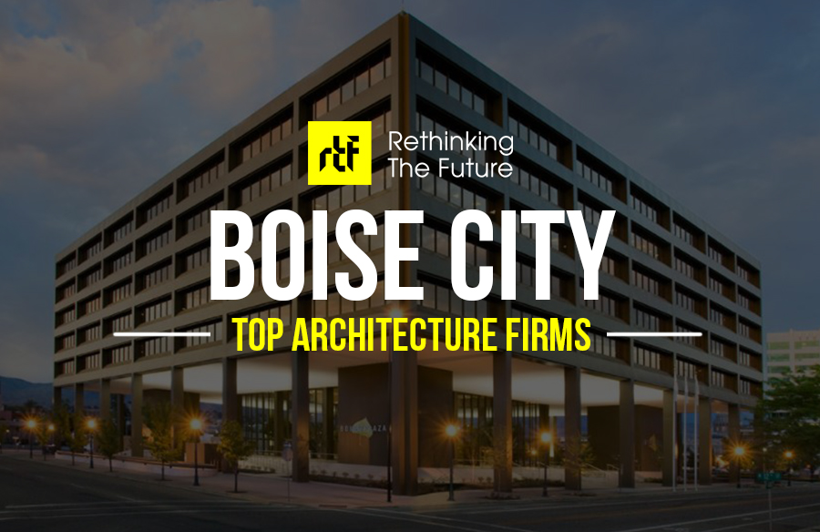 Architects in Boise City – Top 40 Architects in Boise City