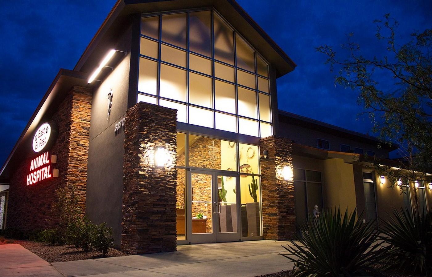 Architects in El Paso - Top 30 Architects in El Paso - Sheet16