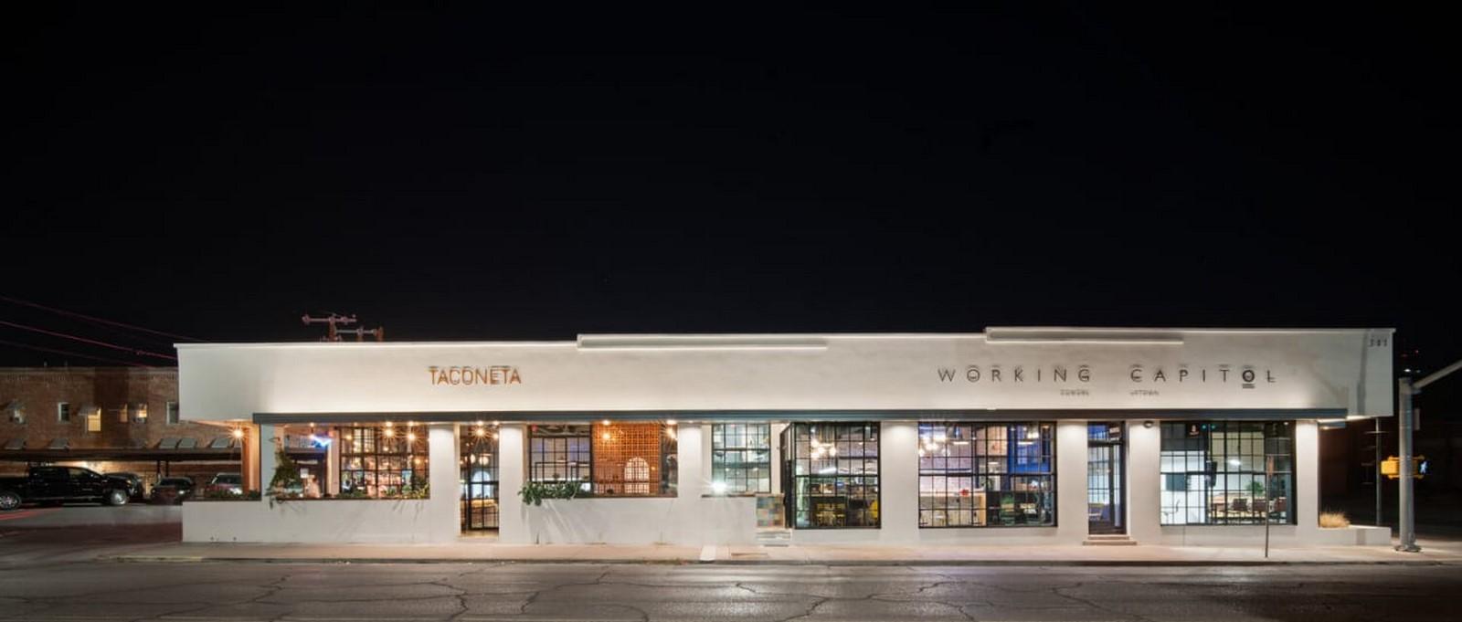Architects in El Paso - Top 30 Architects in El Paso - Sheet27