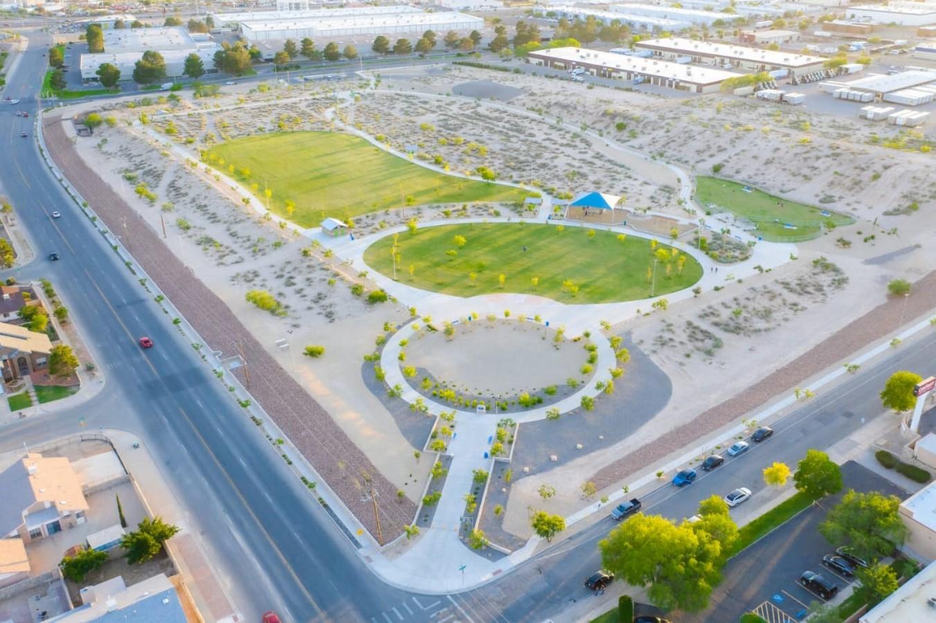 Architects in El Paso - Top 30 Architects in El Paso - Sheet29
