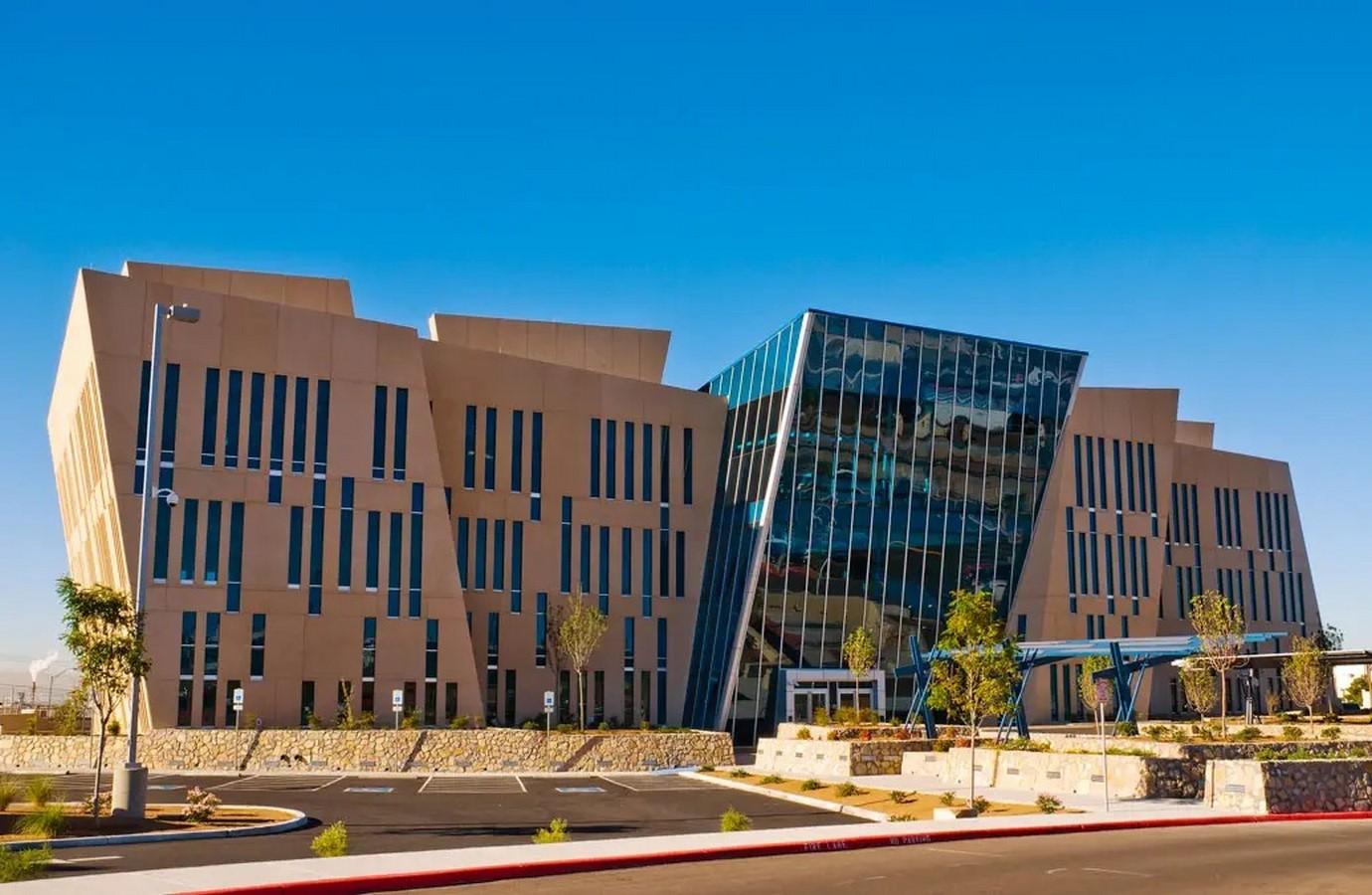 Architects in El Paso - Top 30 Architects in El Paso - Sheet8