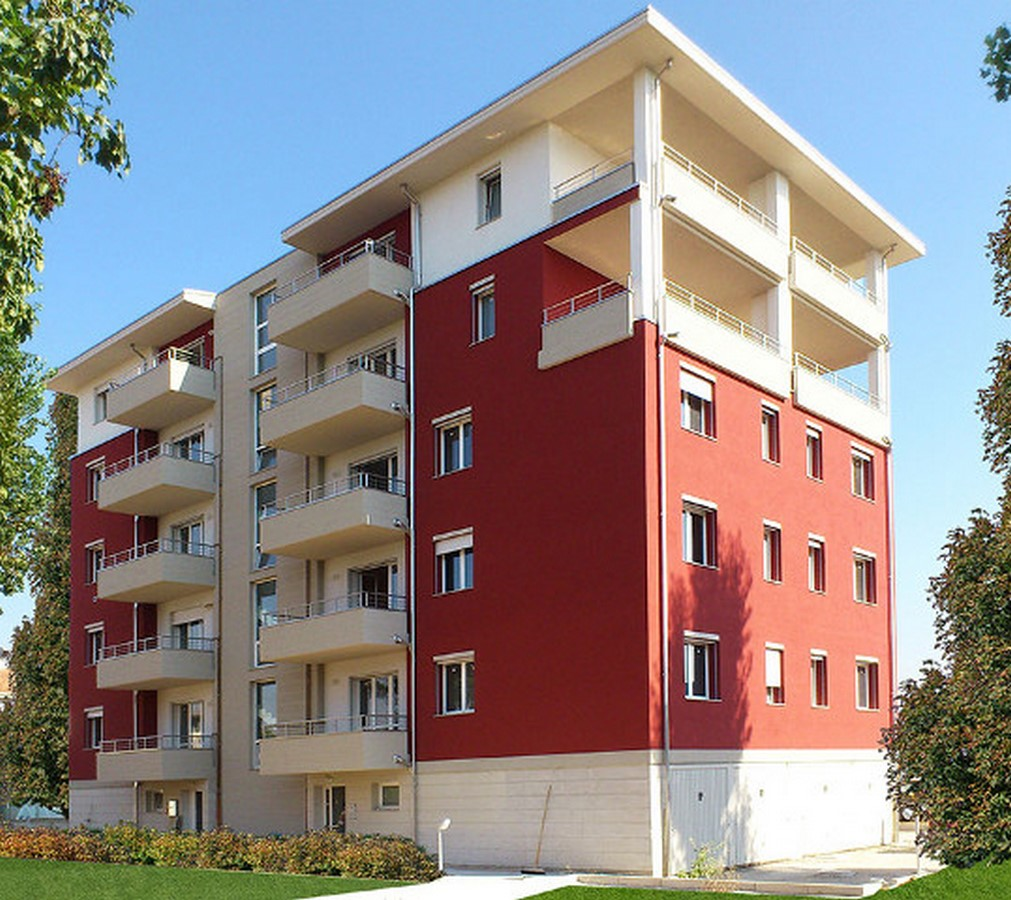 Architects in Bologna - Top 60 Architects in Bologna - Sheet57