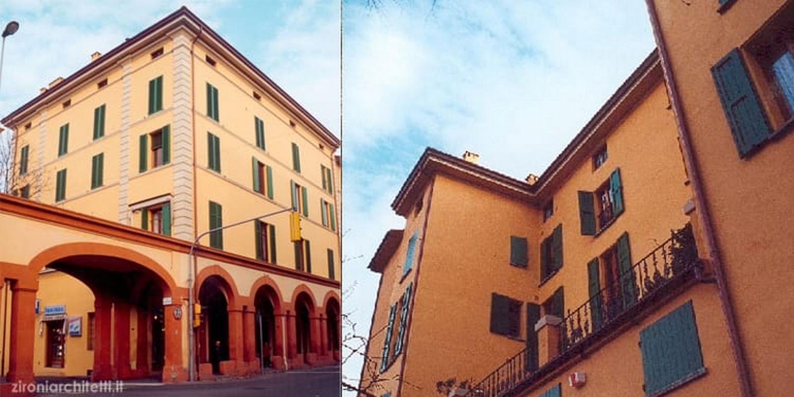 Architects in Bologna - Top 60 Architects in Bologna - Sheet58