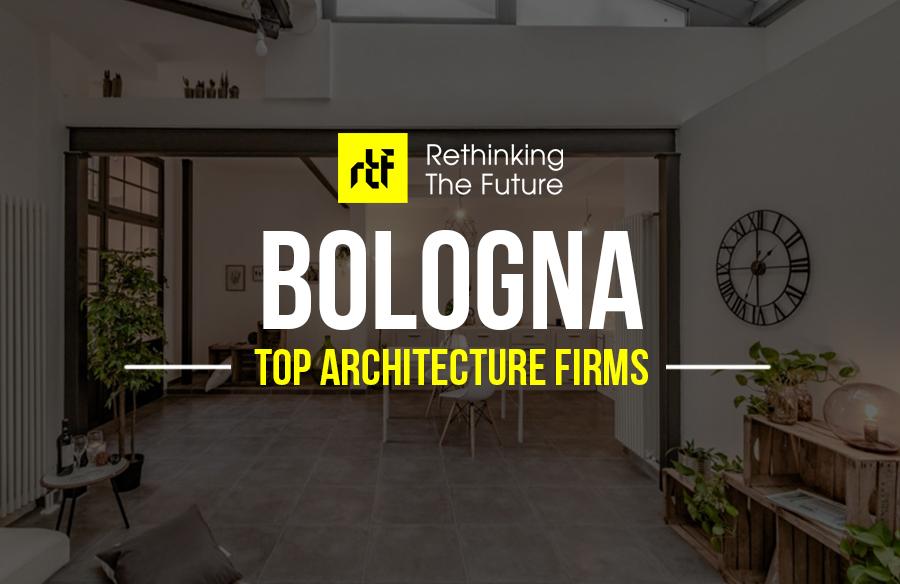 Architects in Bologna – Top 60 Architects in Bologna