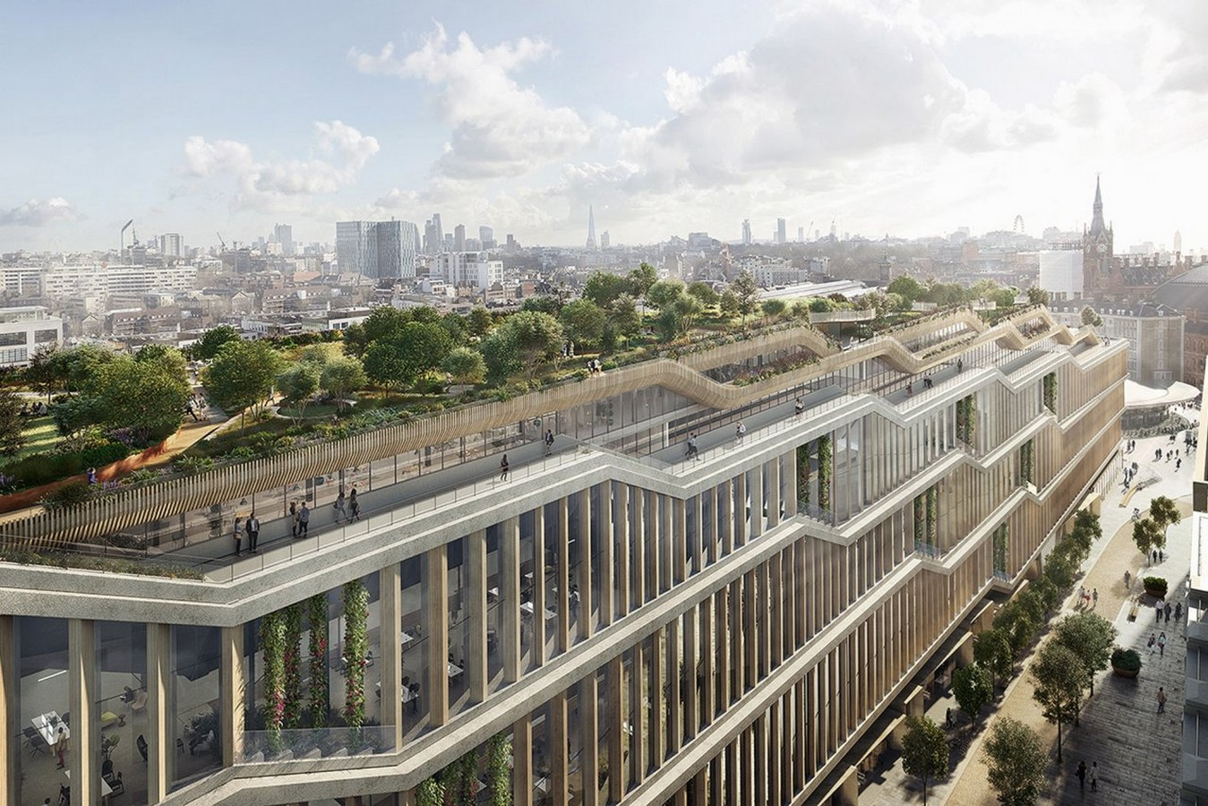 Architects in Oxford - Top 45 Architects in Oxford - Sheet13