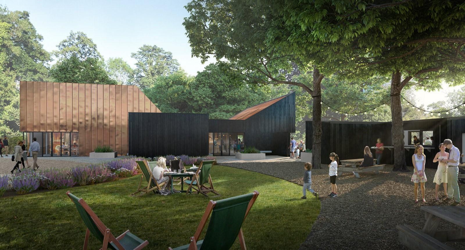 Architects in Oxford - Top 45 Architects in Oxford - Sheet19