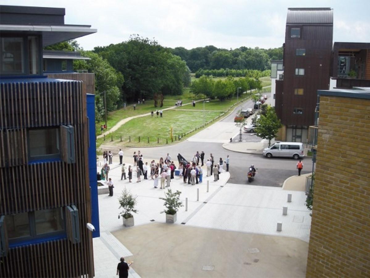Architects in Oxford - Top 45 Architects in Oxford - Sheet40