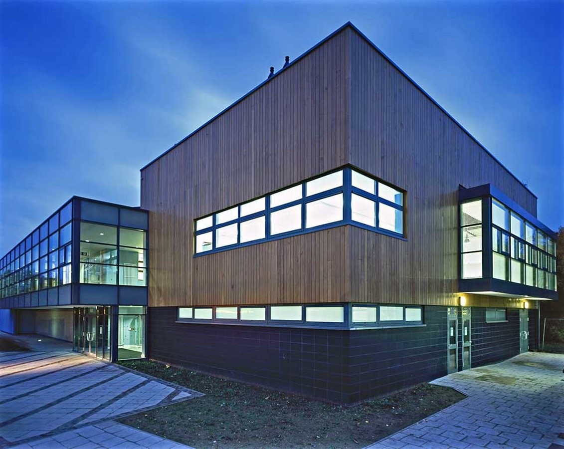 Architects in Oxford - Top 45 Architects in Oxford - Sheet42