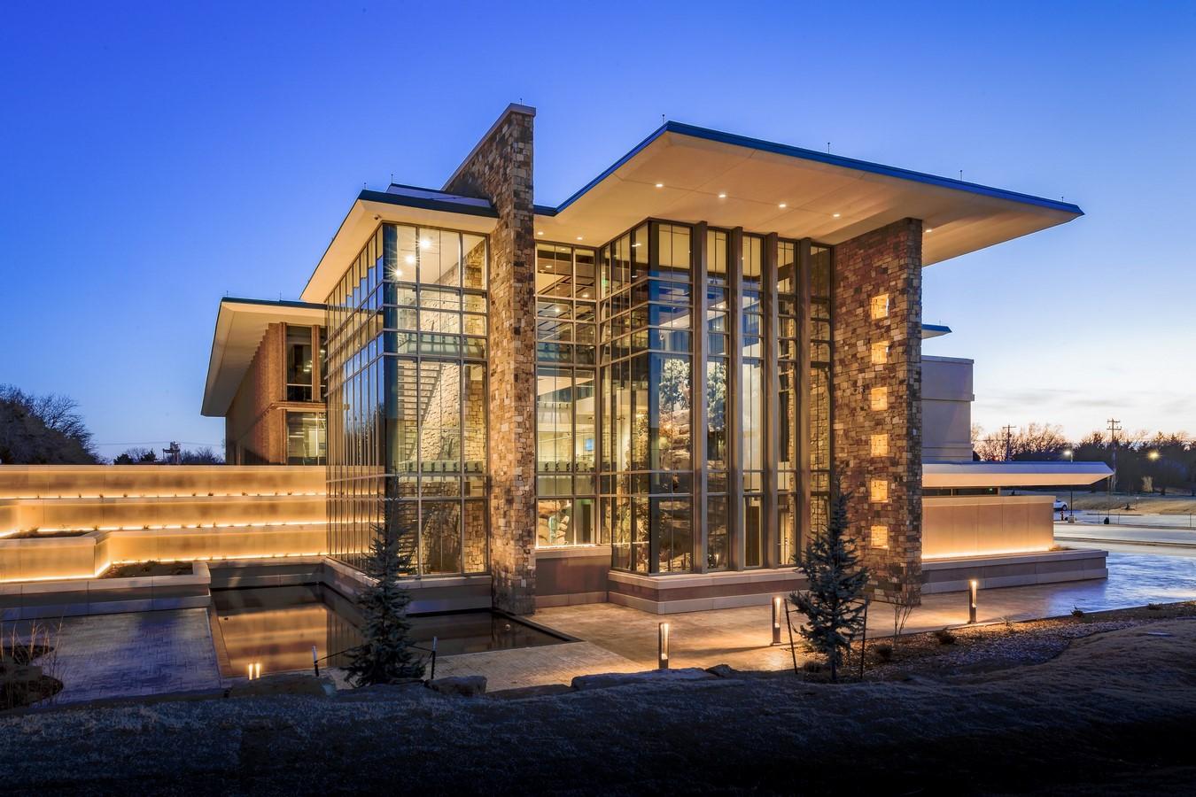 Architects in Oklahoma City - Top 60 Architects in Oklahoma city - Sheet5