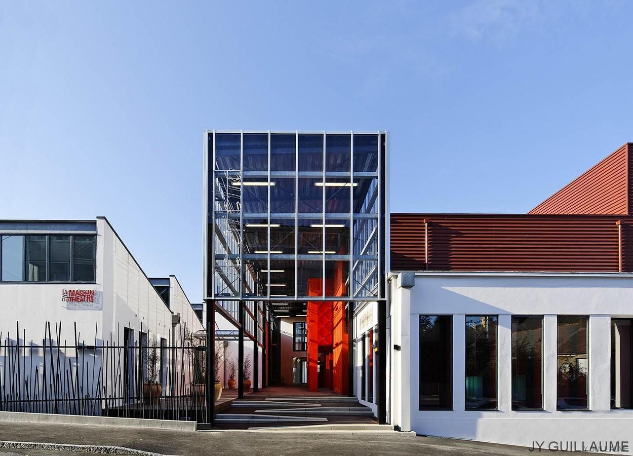 Architects in Brest - Top 30 Architects in Brest - Sheet17