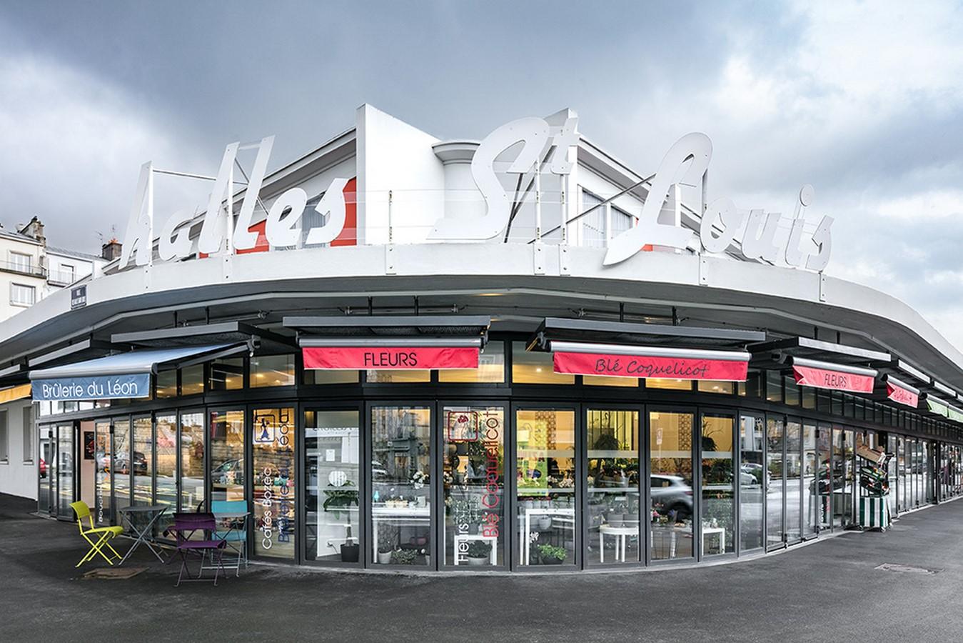 Architects in Brest - Top 30 Architects in Brest - Sheet20