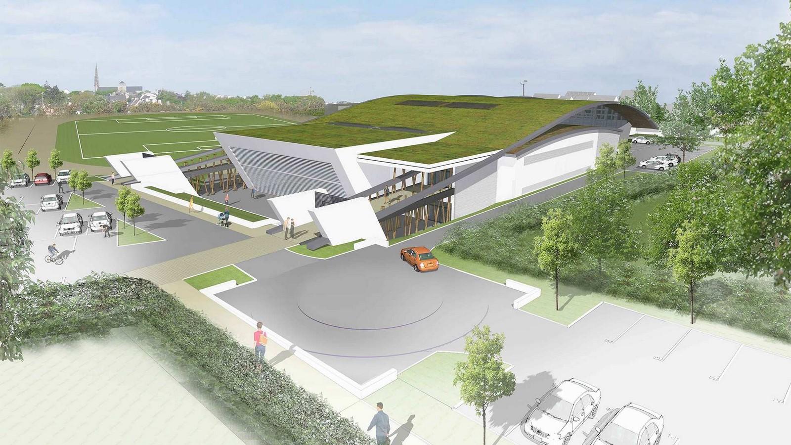 Architects in Brest - Top 30 Architects in Brest - Sheet22