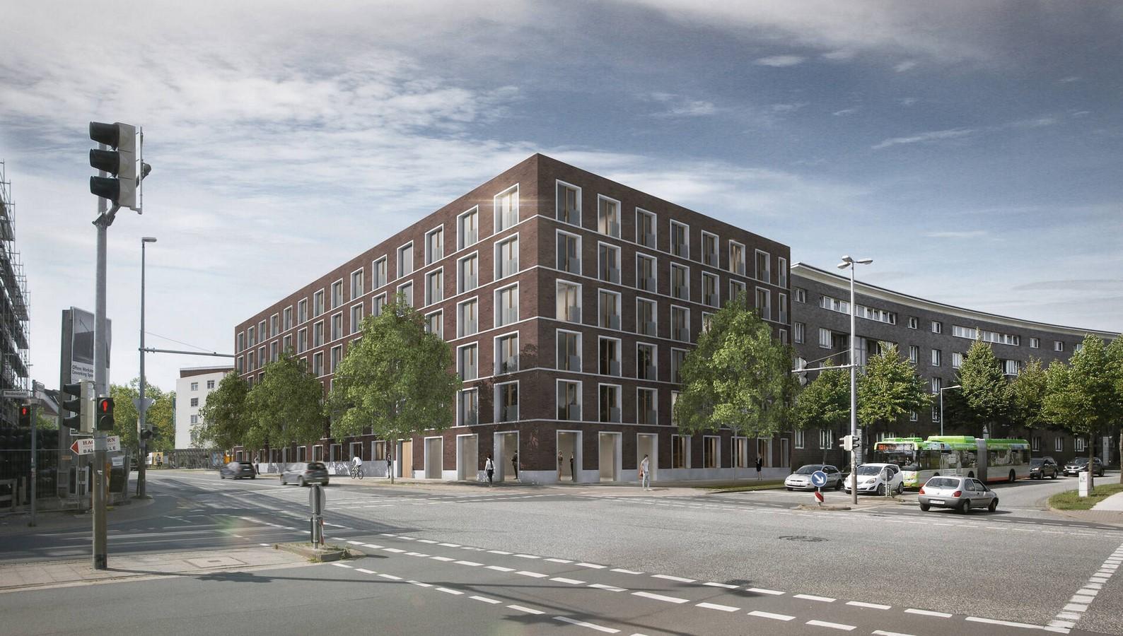 Architects in Hannover - Top 60 Architects in Hannover - Sheet35