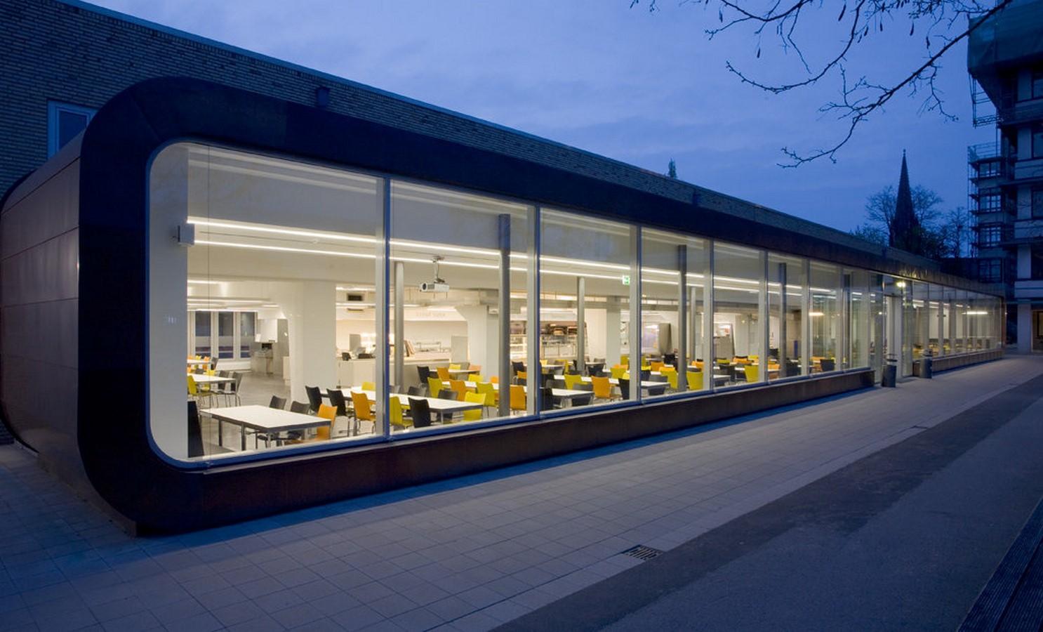 Architects in Hannover - Top 60 Architects in Hannover - Sheet49