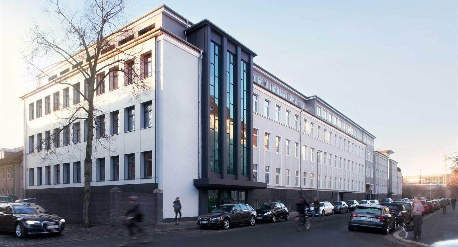 Architects in Hannover - Top 60 Architects in Hannover - Sheet52