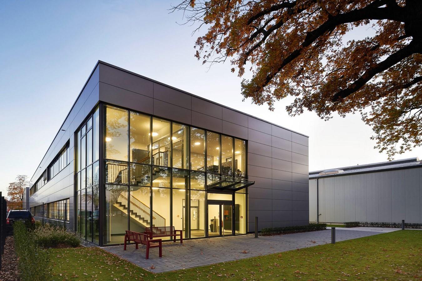 Architects in Hannover - Top 60 Architects in Hannover - Sheet55