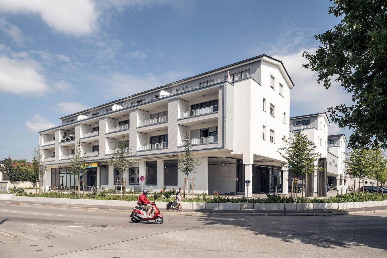 Architects in Hannover - Top 60 Architects in Hannover - Sheet59