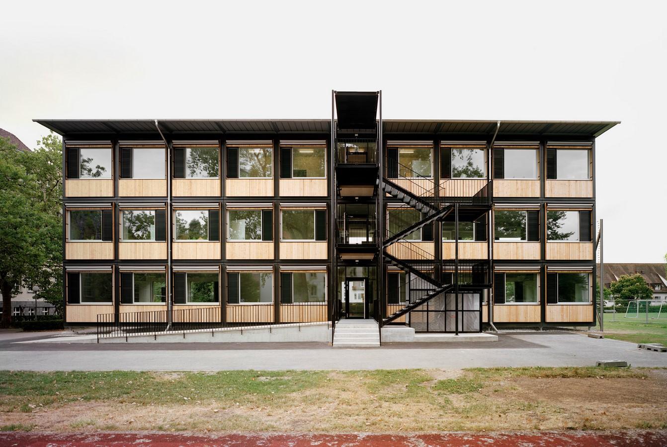 Architects in Hannover - Top 60 Architects in Hannover - Sheet9