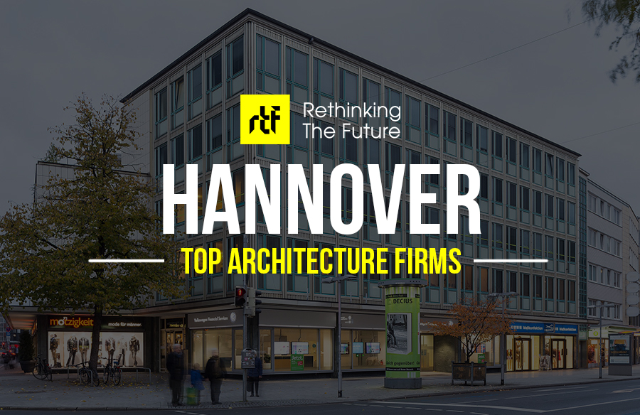 Architects in Hannover – Top 60 Architects in Hannover