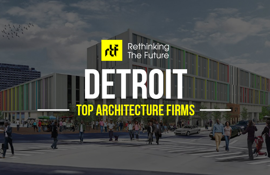 Architects in Detroit – Top 35 Architects in Detroit
