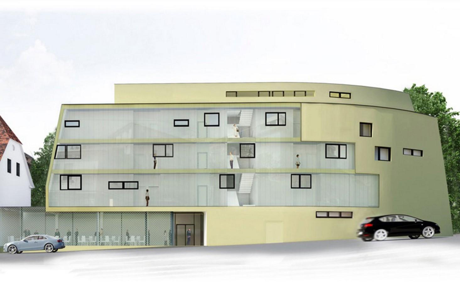 Architects in Graz - Top 40 Architects in Graz - Sheet7