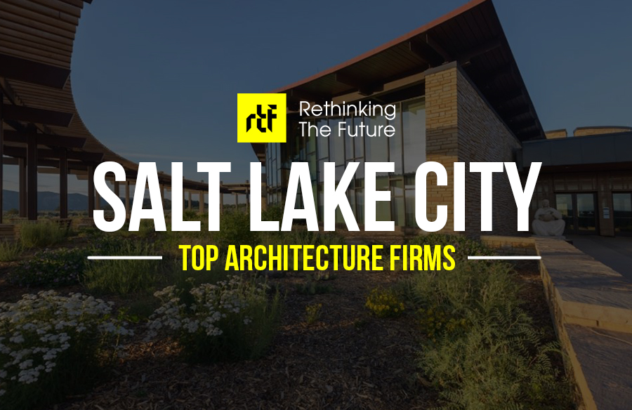 Architects in Salt Lake City – Top 70 Architects in Salt Lake city
