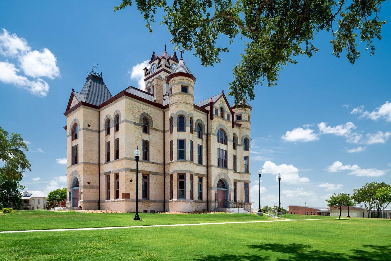 Architects in San Antonio - Top 60 Architects in San Antonio - Sheet9