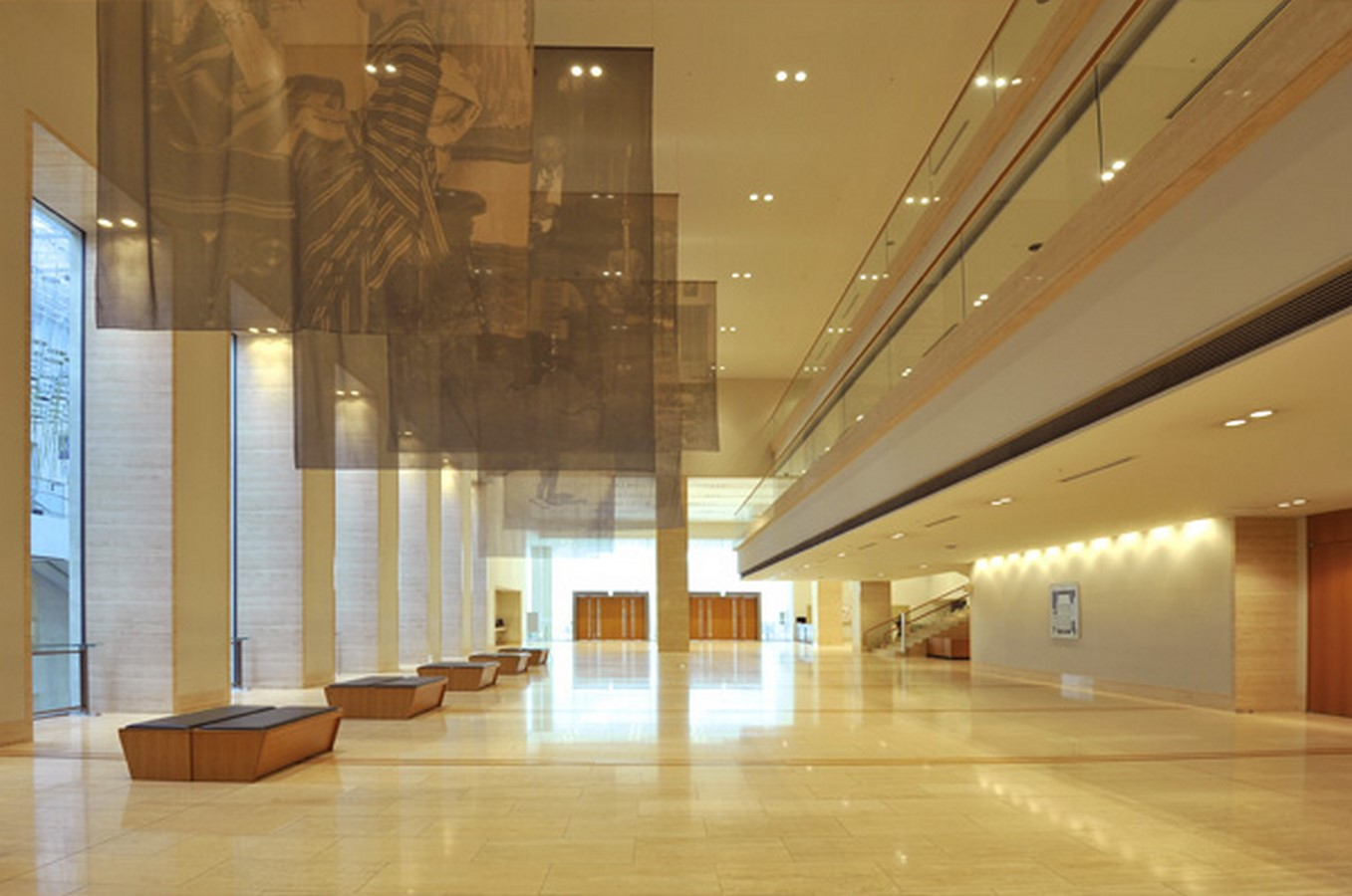 Tokyo Opera City Concert Hall by Takahiko Yanagisawa: The Perfect Pitch - Sheet3