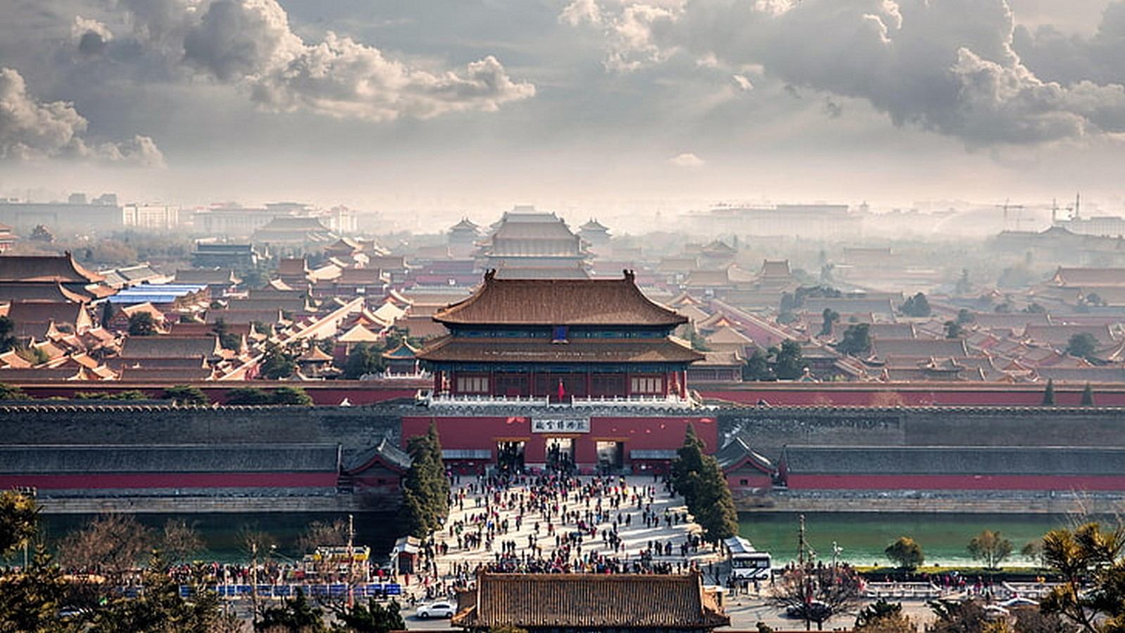10 Things we can learn from Chinese Architecture - Sheet5