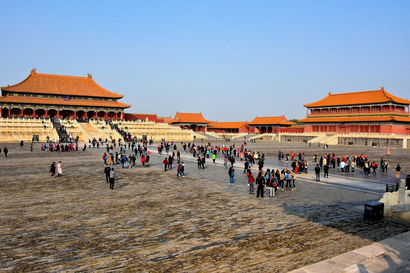 10 Things we can learn from Chinese Architecture - Sheet6