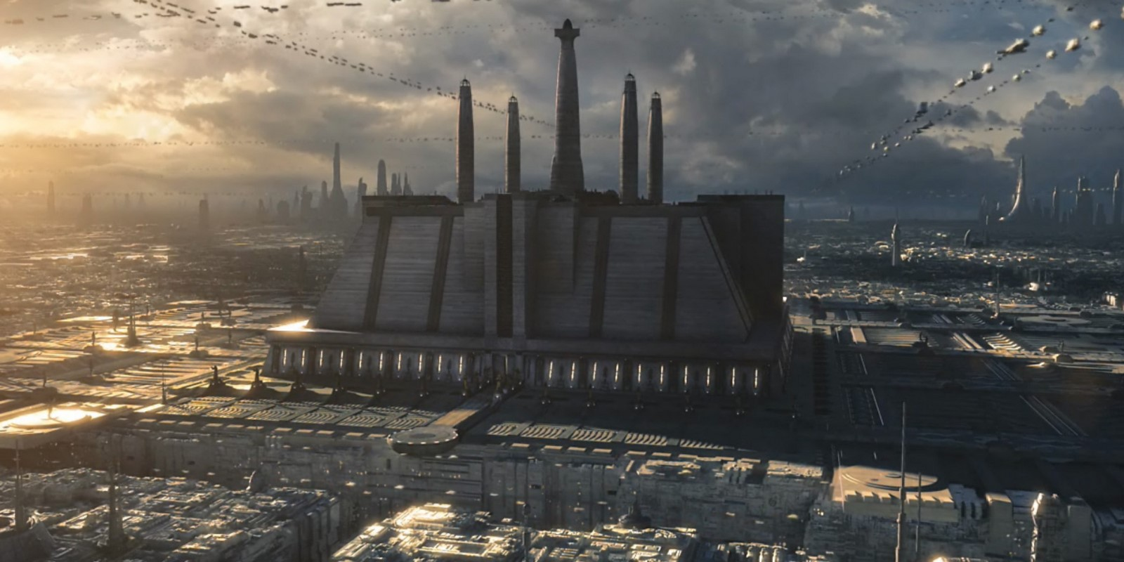 An Architectural Review of Star Wars Franchise - Sheet3