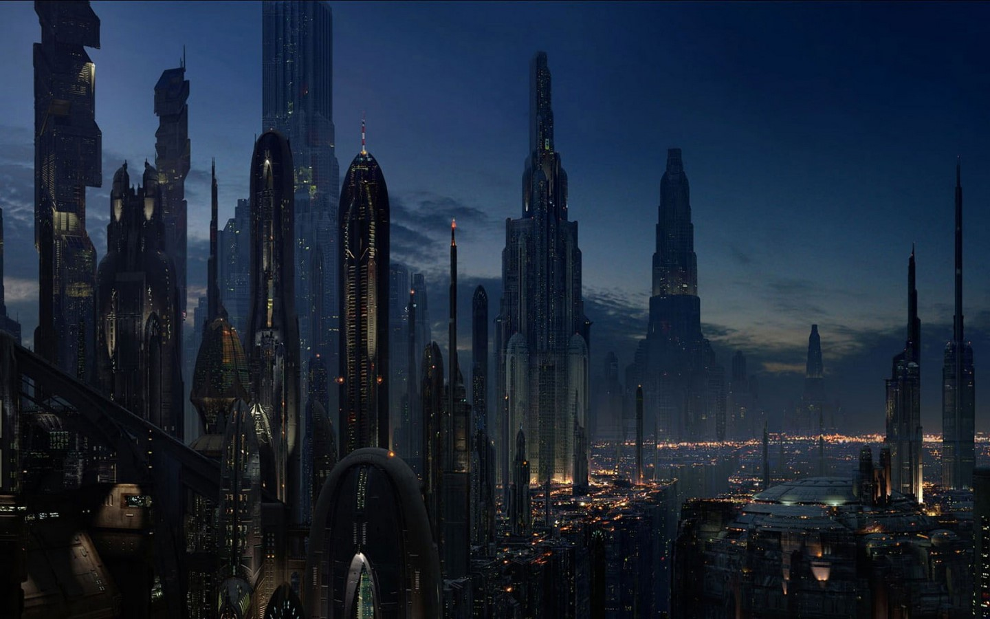 An Architectural Review of Star Wars Franchise - Sheet7