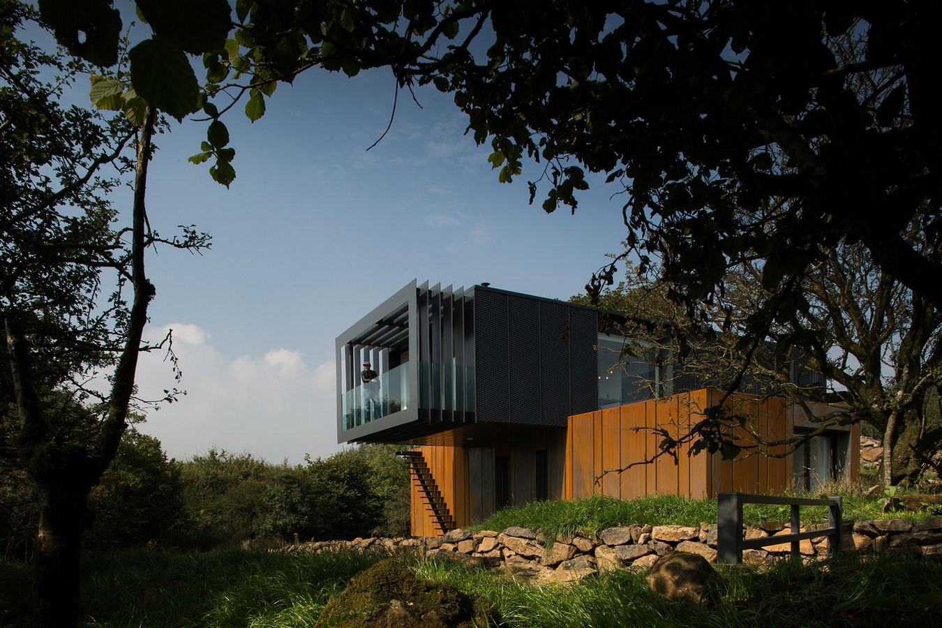 Shipping Container Homes - Sheet2