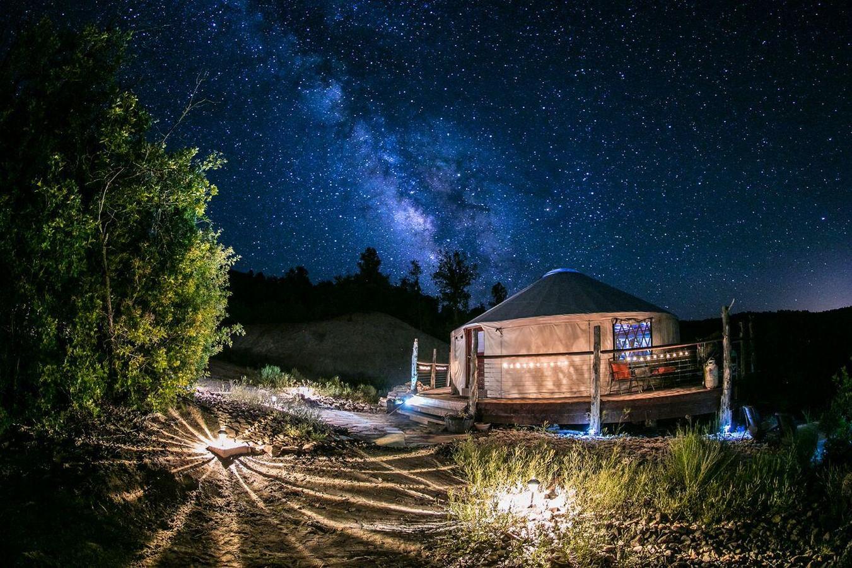 Yurts - Sheet1